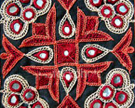 Kutch Embroidery Wall Tapestries « Indian Decor,India Furniture