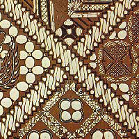 Batik in Textile Decoration