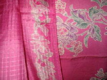 Textiles of South India